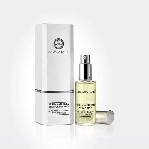 Anti-Falten Serum
